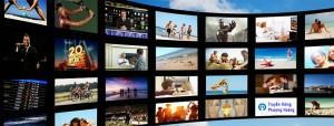 Bảng giá quảng cáo truyền hình 2015