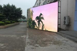 các loại biển quảng cáo