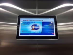 màn hình quảng cáo lcd