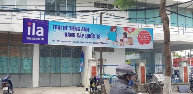 Quảng cáo ngoài trời Đà Nẵng thu hút triệu ánh nhìn