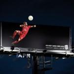 hình ảnh quảng cáo ngoài trời