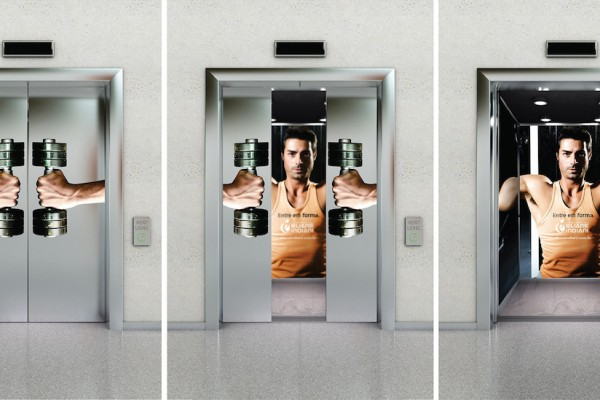 Eliane-Indiani-Fitness-Center-Dumbbells-Elevator
