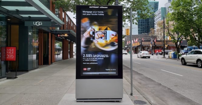 Chi tiết về điều luật quảng cáo ngoài trời mới nhất