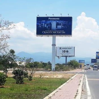 kích thước billboard