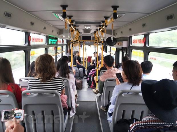 Đấu thầu xe buýt Hà Nội: Tiềm năng nhưng cũng lắm trăn trở