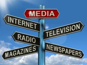 truyền thông là gì