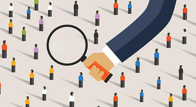 Quy trình tìm kiếm khách hàng