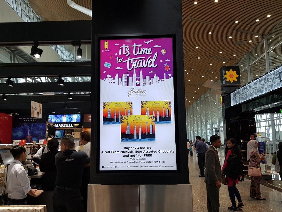Quảng cáo LCD, Poster Frame, màn hình Led