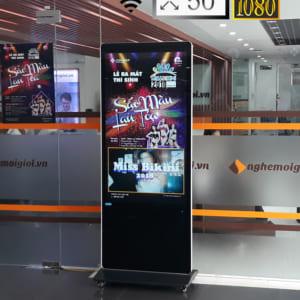 Quảng cáo LCD TPHCM